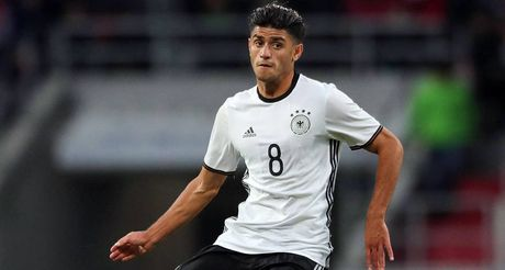 Top 10 cau thu U21 Dortmund xuat sac nhat (Phan 2): Bo tu sieu hang - Anh 1