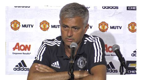 Mourinho he lo chien thuat dau Man City, Real Madrid - Anh 1
