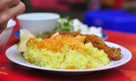 Do nep: Mon khoai khau bo duong nhung suot doi mang tieng xau - Anh 4