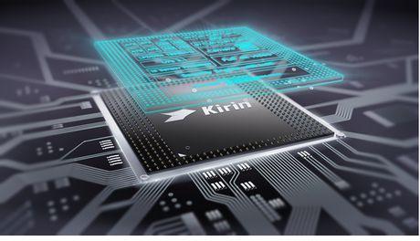 Huawei se tich hop ca CPU, GPU va AI cung bo vi xu li - Anh 1