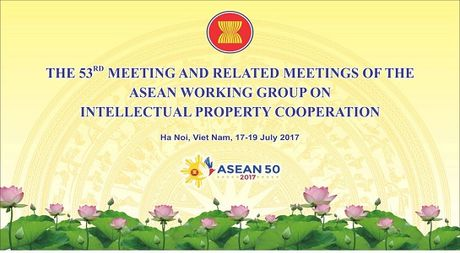 Khoi dong he co so du lieu ve sang che cua cac nuoc ASEAN - Anh 1