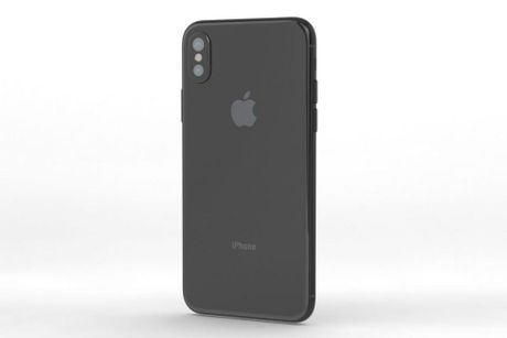 Forbes: Day la thiet ke cua iPhone 8 - Anh 1