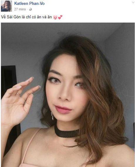 Dai su Nam Anh bat ngo co mat o Viet Nam de giai quyet 'an oan' voi Huynh Tuan Kiet? - Anh 3