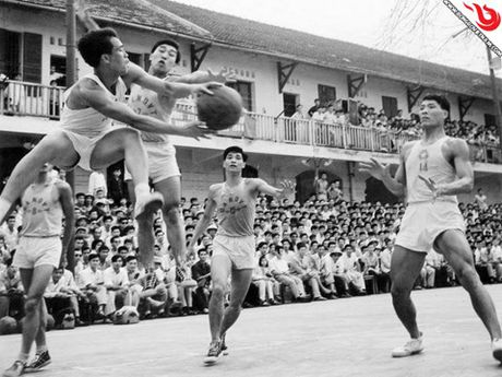 Bong ro Viet Nam thap sang muc tieu top 3 SEA Games nho VBA - Anh 1