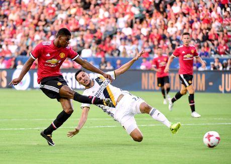 Lukaku, Rashford va doi hinh du kien cua MU truoc Real Salt Lake - Anh 13
