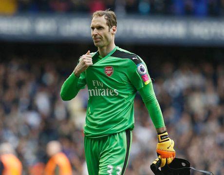 Thomas Lemar va doi hinh manh nhat cua Arsenal o mua giai 2017/2018 - Anh 2