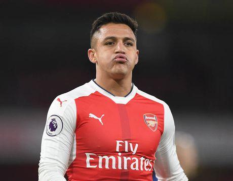 Thomas Lemar va doi hinh manh nhat cua Arsenal o mua giai 2017/2018 - Anh 9