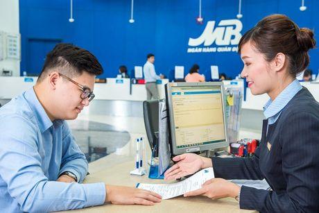 MB dat 2.386 ty dong loi nhuan truoc thue trong nua dau nam 2017 - Anh 1