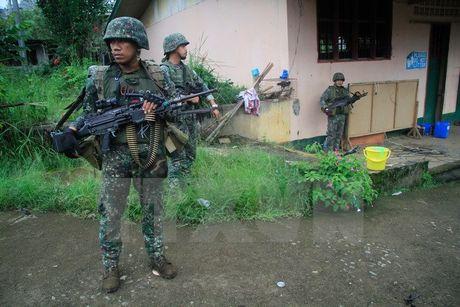 My dieu 2 may bay trinh sat ho tro Philippines chong khung bo - Anh 1