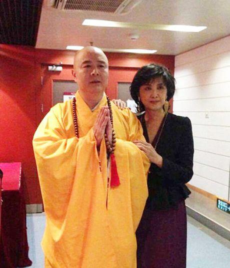 Thuc hu chuyen Tay Luong nu vuong 20 nam le bong doi Duong Tang - Anh 7