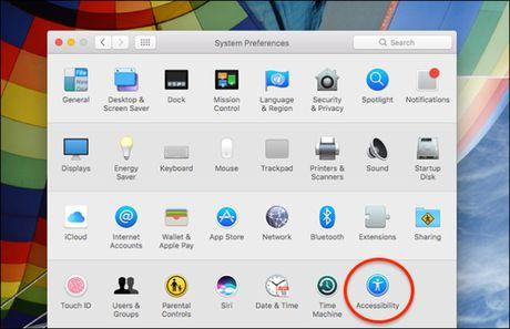 Tat hieu ung nay se giup tang toc, tiet kiem pin cho MacBook - Anh 1