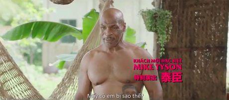 Huyen thoai quyen anh Mike Tyson xuat hien cuc ngau trong phim quay o Viet Nam - Anh 8