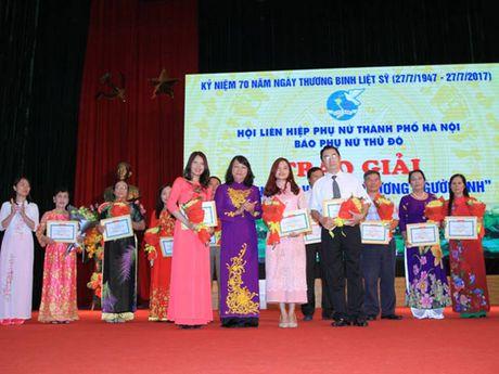 Tac pham 'Noi tuong' sat son cua Dai tuong Van Tien Dung doat giai nhat - Anh 1