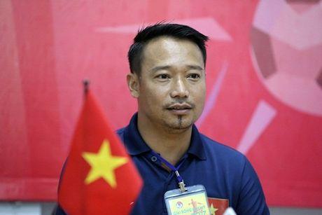 Diem tin bong da Viet Nam sang 18/07: My Dinh het gia, U22 Viet Nam phai da o Thong Nhat? - Anh 2