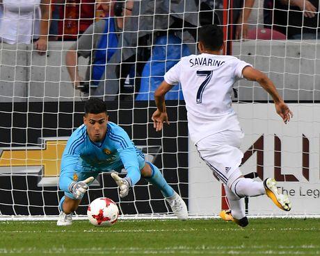 Real Salt Lake 1-2 Man United: Ngay dang quen cho Valencia - Anh 3