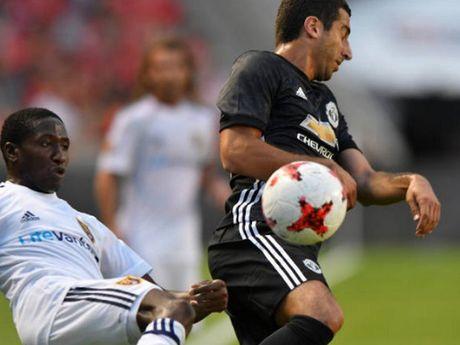 Real Salt Lake 1-2 Man United: Ngay dang quen cho Valencia - Anh 4