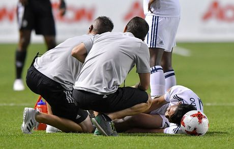 Real Salt Lake 1-2 Man United: Ngay dang quen cho Valencia - Anh 8