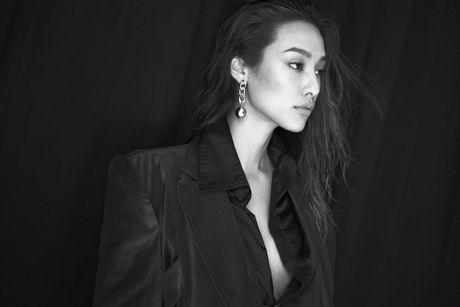 Mau Viet kieu Lily Nguyen khoe 'dui da tang' goi cam - Anh 6