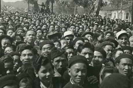 Anh doc ve cuu hoang Bao Dai o Lang Son nam 1950 - Anh 6