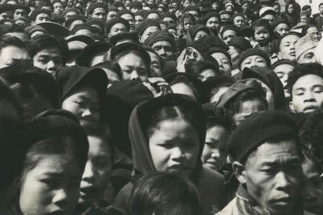 Anh doc ve cuu hoang Bao Dai o Lang Son nam 1950 - Anh 7