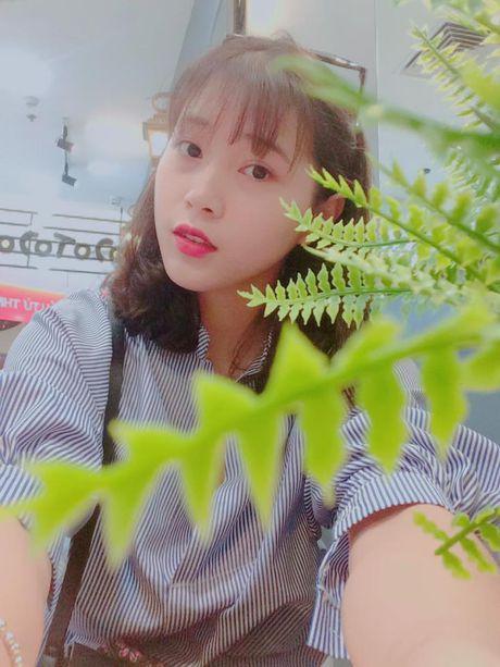Anh doi thuong cuc 'cool' cua hot girl bong chuyen Viet Nam - Anh 9