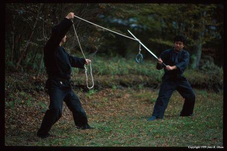 Giai ma vu khi sieu da nhiem cua ninja Nhat Ban - Anh 5