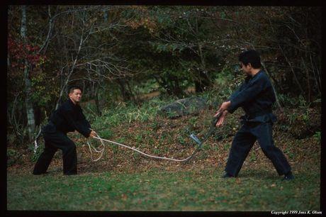 Giai ma vu khi sieu da nhiem cua ninja Nhat Ban - Anh 6