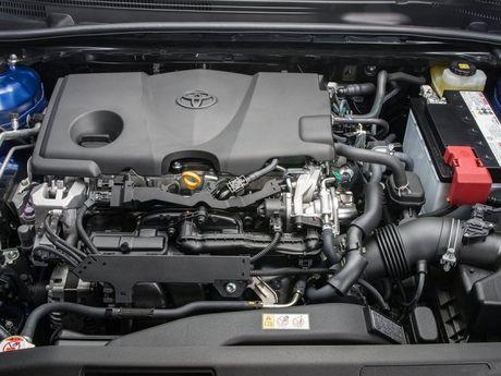 Cuoc doi dau 'dam mau' cua hai nguoi dong huong Nhat Ban: Honda Accord 2018 va Toyota Camry 2018 - Anh 6