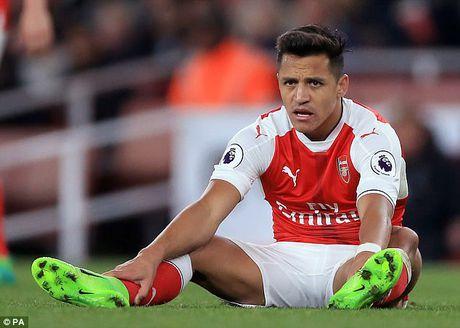 Tin chuyen nhuong 18/7: Ivan Perisic kien quyet cho MU, Alexis Sanchez nang nac bo Arsenal - Anh 3