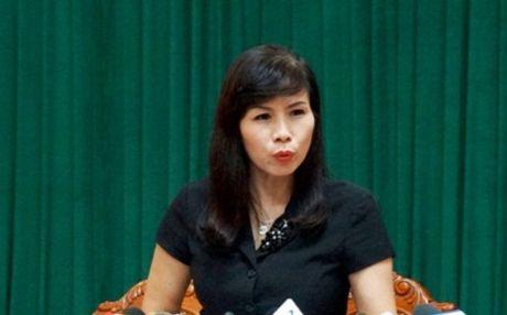 Bi to goi cong an ra trong xe de an bun: Pho Chu tich quan Thanh Xuan bi kiem diem - Anh 1