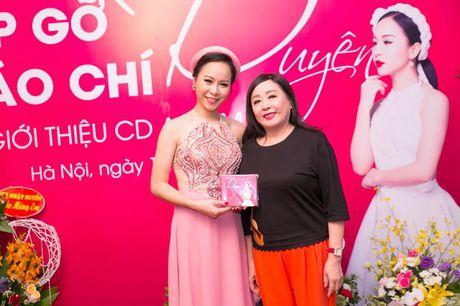 Nhac si Duong Cam: 'Ca si lam viec voi toi khong co quyen cai' - Anh 3