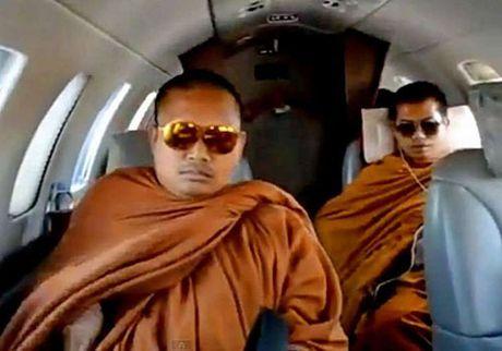 Thai Lan dan do cuu su an choi bac nhat tu My ve nuoc - Anh 3