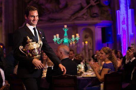 Ngoi vi so 1 the gioi, chua ai qua noi Andy Murray - Anh 1