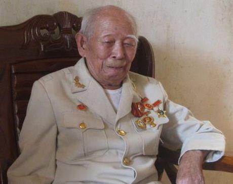 Vinh biet nguoi doi vien cuoi cung cua Doi Viet Nam Tuyen truyen giai phong quan - Anh 1