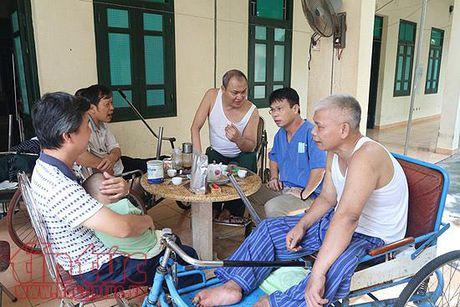 Trung tam thuong binh Thuan Thanh, ngoi nha lon am ap tinh thuong yeu - Anh 2