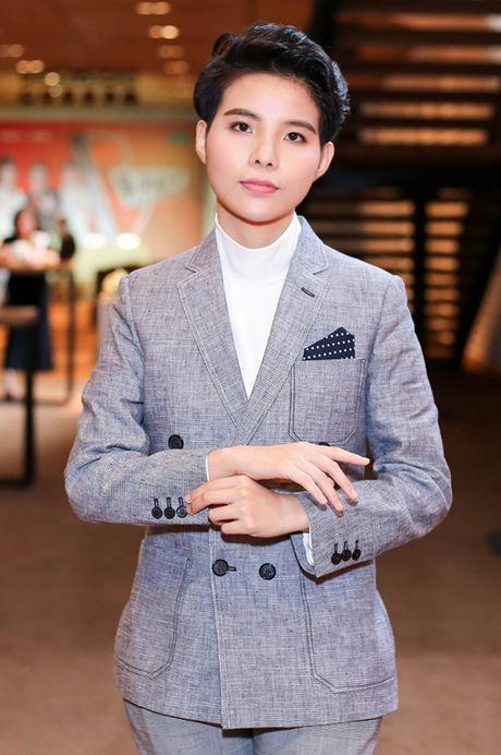 Soobin Hoang Son, Huong Tram hat dan ca ngot lim chung minh chuyen mon - Anh 4