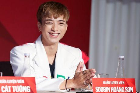 Soobin Hoang Son, Huong Tram hat dan ca ngot lim chung minh chuyen mon - Anh 6