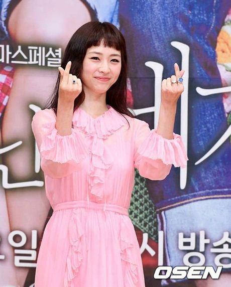 My nhan Lee Yeon Hee bi dim boi kieu mai 'khong ua noi' - Anh 3