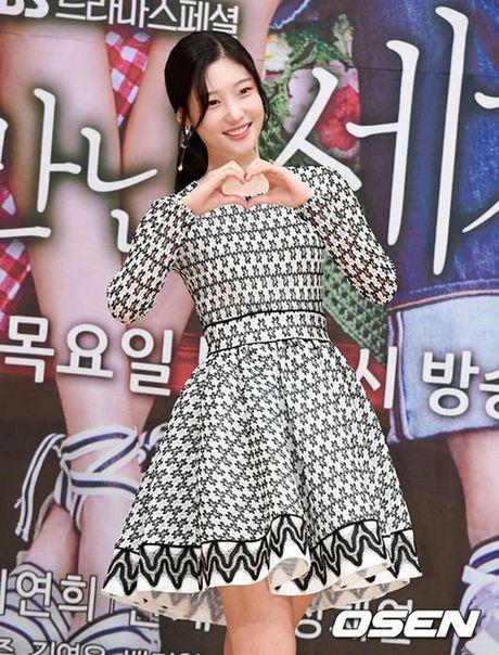 My nhan Lee Yeon Hee bi dim boi kieu mai 'khong ua noi' - Anh 5