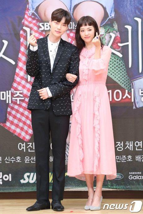My nhan Lee Yeon Hee bi dim boi kieu mai 'khong ua noi' - Anh 6