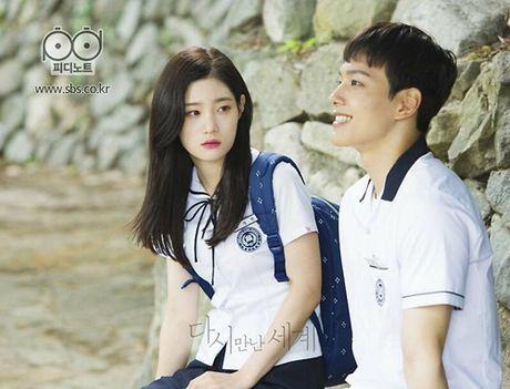 My nhan Lee Yeon Hee bi dim boi kieu mai 'khong ua noi' - Anh 8