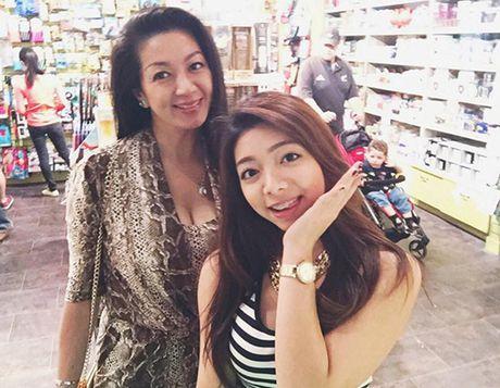 Sung sot truoc nhan sac con gai Chuong mon Vinh Xuan Quyen - Anh 2