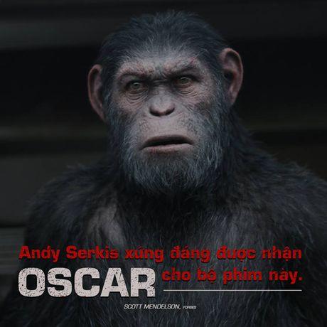 'Hanh tinh khi' thong linh phong ve va thang duong den Oscar - Anh 3