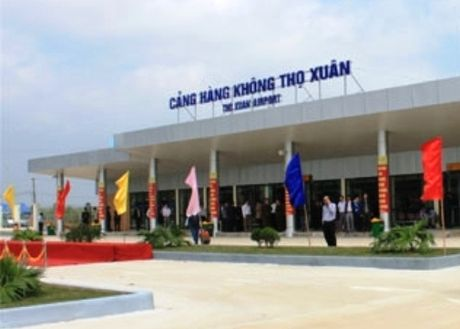 Duong bay Thanh Hoa - Bang Coc bat dau khai thac vao cuoi thang 7 - Anh 1