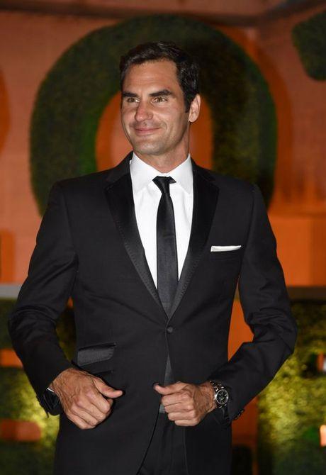 Federer - huyen thoai vuot thoi gian: Ky dieu nhung co mo am? - Anh 2
