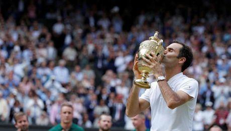 Federer thong tri tennis: 20 hay 23 Grand Slam? - Anh 2