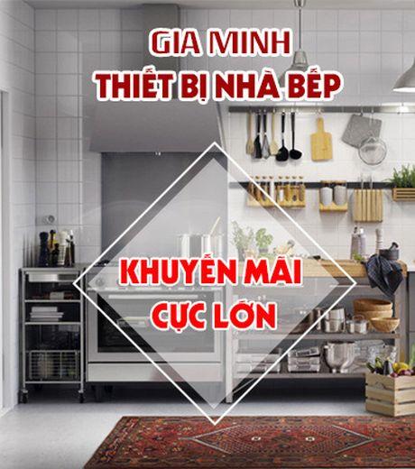 Gia Minh Group – Chuyen tai su hai long toi nguoi tieu dung! - Anh 1