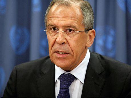 Ngoai truong Lavrov: Tich thu tai san ngoai giao la 'cuop giua ban ngay' - Anh 1