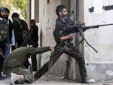 Hinh anh biet noi ve cuoc chien dam mau tai Syria (1) - Anh 21
