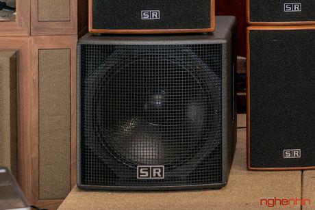 SR Italy ra mat cap loa karaoke chuyen nghiep tai Viet Nam gia tu 20,7 trieu - Anh 3